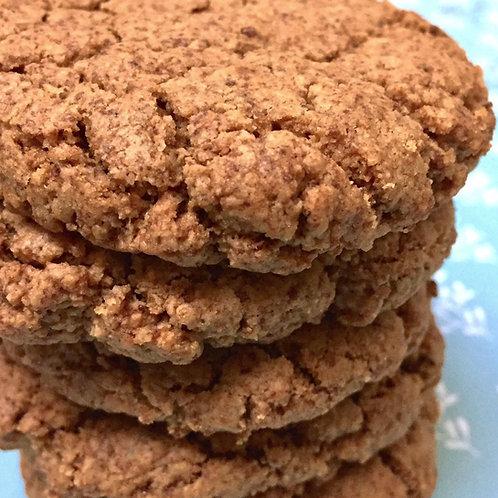 flourless peanut butter 6-pack