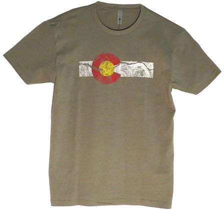 Colorado Topo T-Shirt