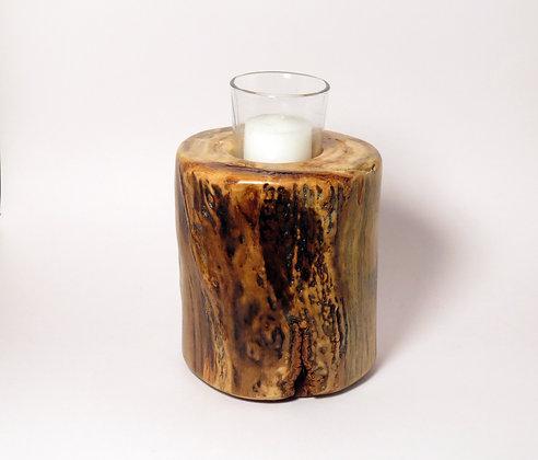 Juniper Wood Candle