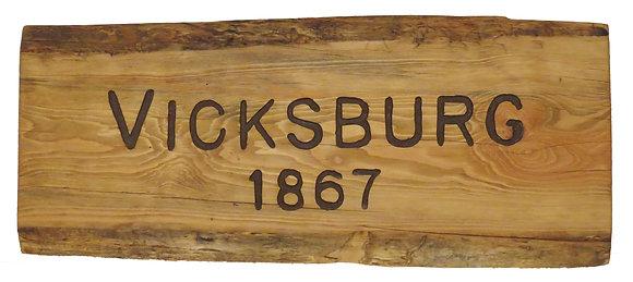 Vicksburg 1867