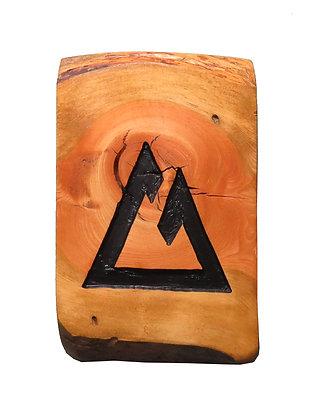 Colorado Trail Symbol