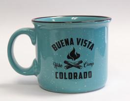 Buena Vista Camp Mug
