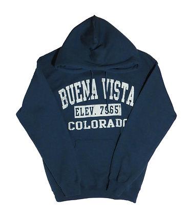 Buena Vista Elevation Hoodie