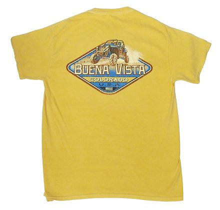 Side by Side Buena Vista T-Shirt