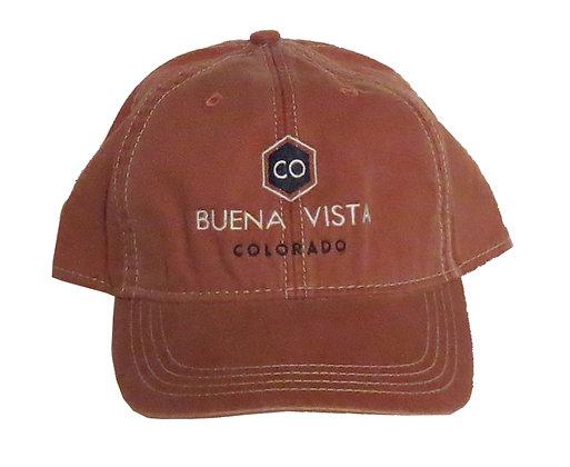 Buena Vista Hat