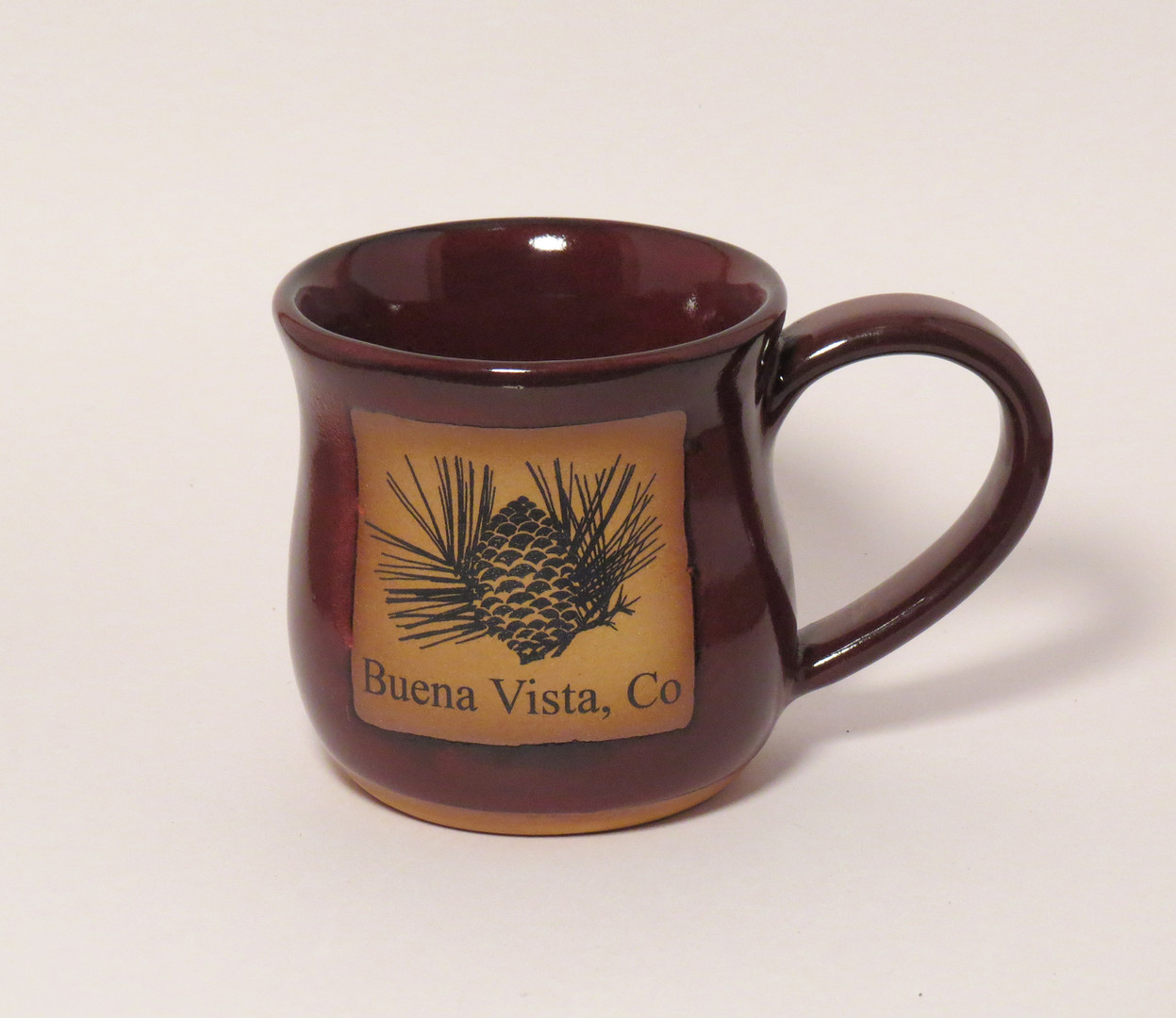 Bristlecone Coffee Mug