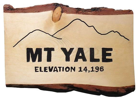 Mt. Yale