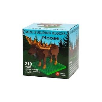 Moose - Mini Building Blocks