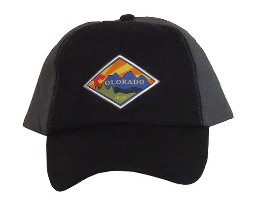 Colorado Sunrise Hat