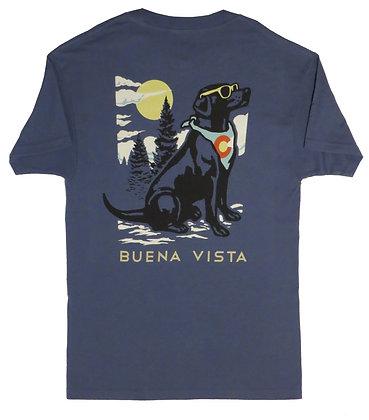 Mountain Mutt T-Shirt