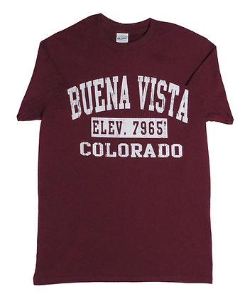 Buena Vista Elevation T-Shirt