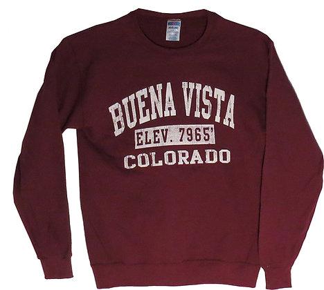 Buena Vista Elevation Crew