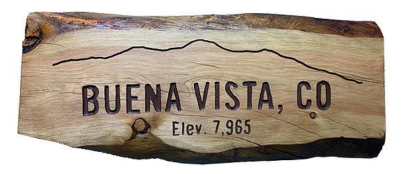 Buena Vista Mountains