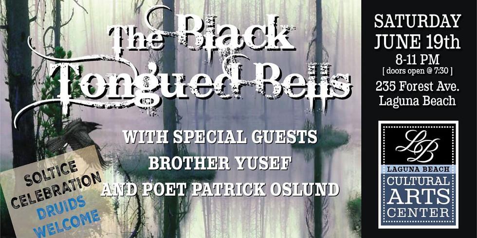 Summer Solstice | The Black Tongued Bells Concert
