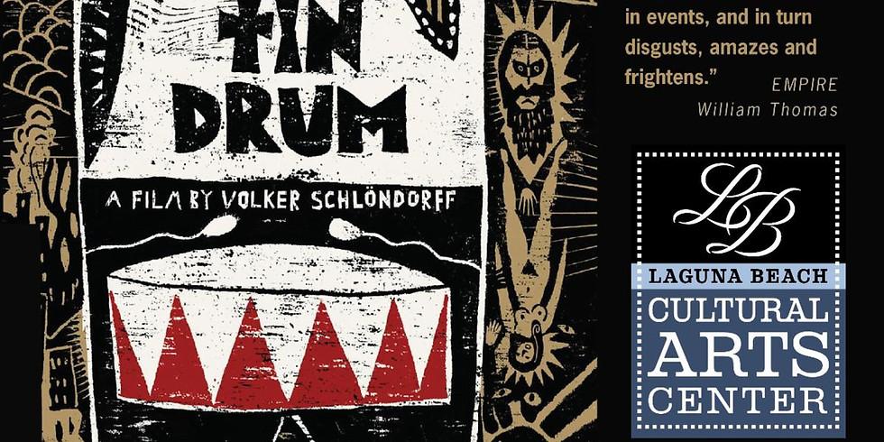 "Art House Cinema: ""The Tin Drum"""