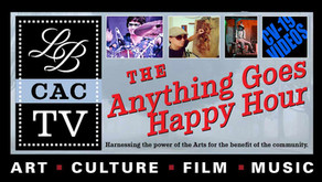 Anything Goes Happy Hour Ep. 15