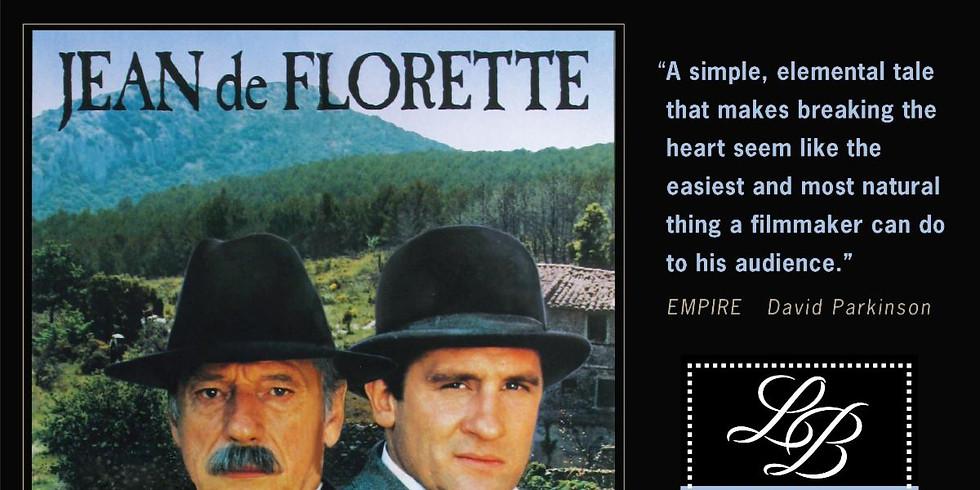 "Art House Cinema: ""Jean de Florette"""