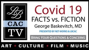 Covid-19 | Facts vs. Fiction