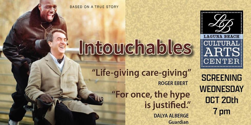 LBCAC Arthouse Theatre Presents: Intouchables