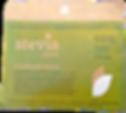 Stevia pura sin amargor