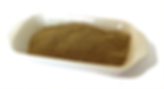 Hojas de stevia pulverizadas