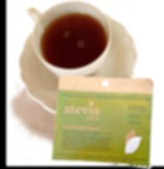 Stevia en Polvo Pura