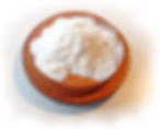Stevia en polvo y natural