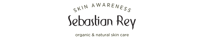 Sebastian Rey Skin Awareness Organic and Natural Skin Care