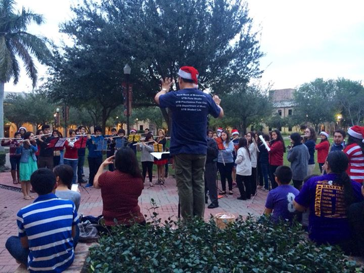 2014 Flutiz Navidad