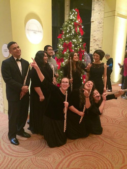 2015 Home for the Holidays Concert