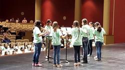 UTRGV Brownsville Flute Conducting