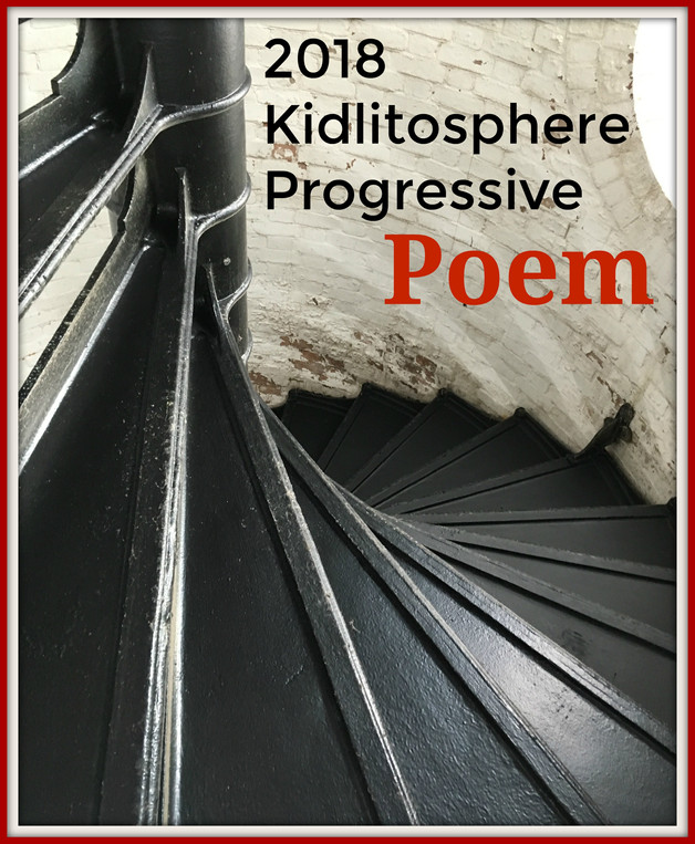 Progressive Poem Day 16