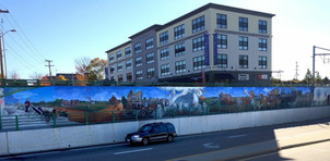 Mansfield Mural Project
