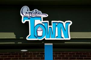 Cupcake Town