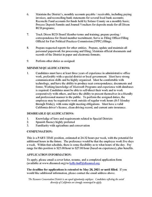 Page2 from Office Manager Position Descr