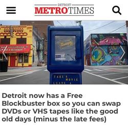 Detroit Metro Times 3-15-21