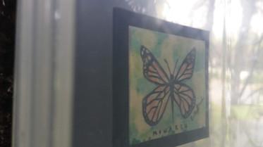 Monarch Found: Hard Clue