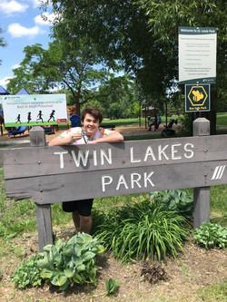 Ashton at Twin Lakes Park