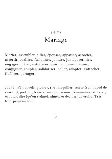 Mariage Elodiedec