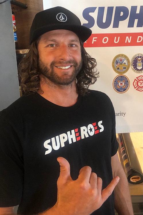 SUPHEROES Shirt