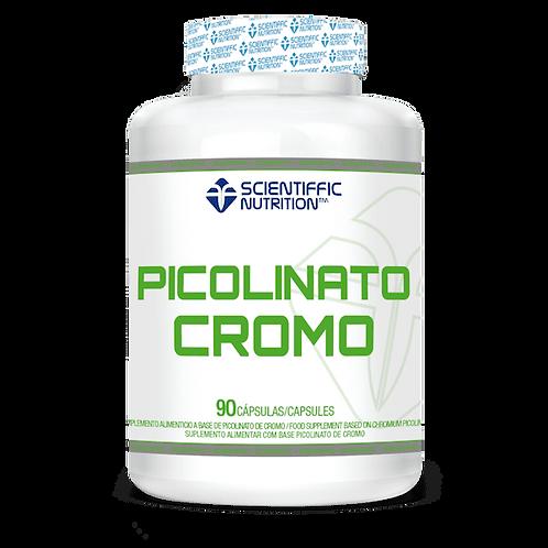 PICOLINATO DE CROMO 167MCG
