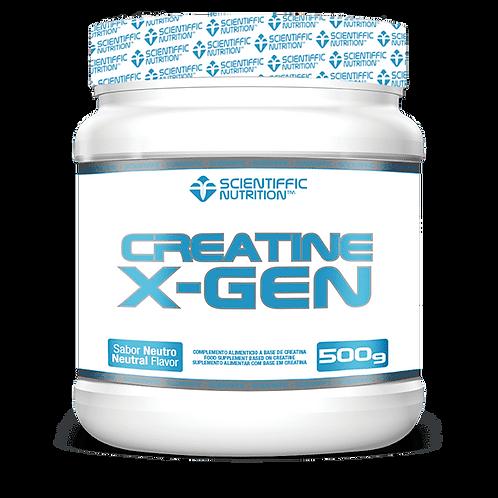 CREATINE X-GEN