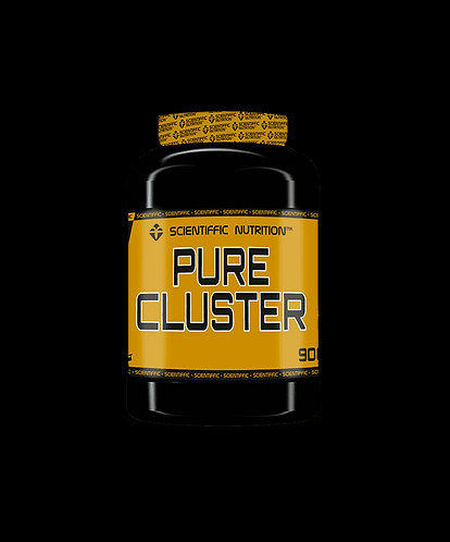 PURE CLUSTER 100% CLUSTERDEXTRIN