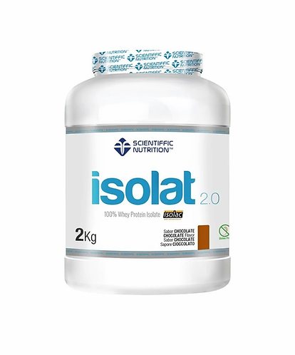 Isolat 2.0 Isolac