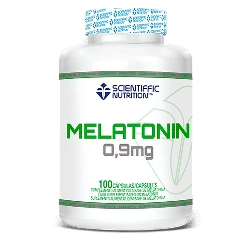 MELATONIN 0.9MG