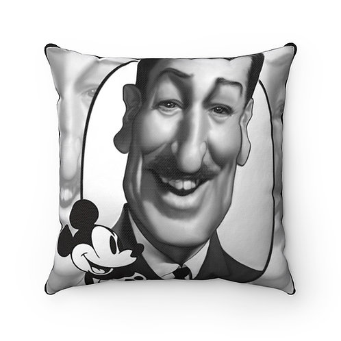 Bulman Pop-scene - Walt Disney - Pillow