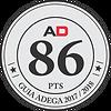 Medalha Guia Adega 86.png