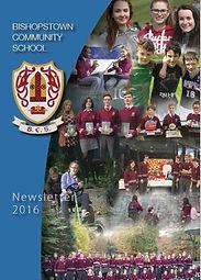 Bishopstown Community School