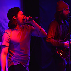 Ocean Within EP Launch Show