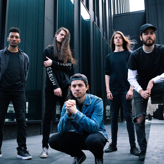 SFAK Band Pic 2020